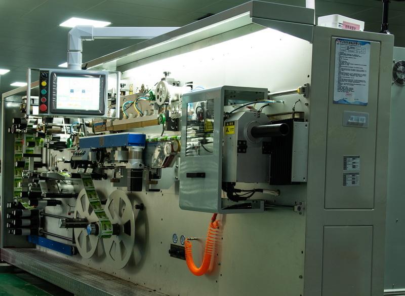 铝塑全塑接管机
